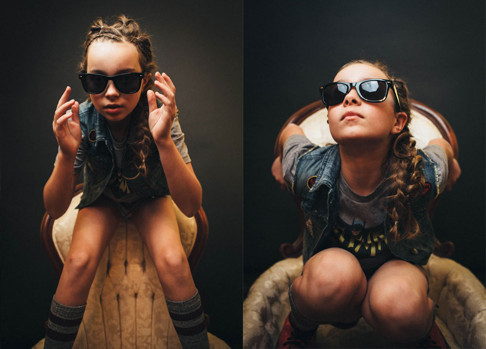 teslyn-editorial-child-model-diesel-jean-jacket-batman-shirt-shades-braids-8946-8955-travis-dewitz